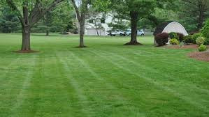 Riverfront Fertilizer offers a range of products for lawn care professionals.
