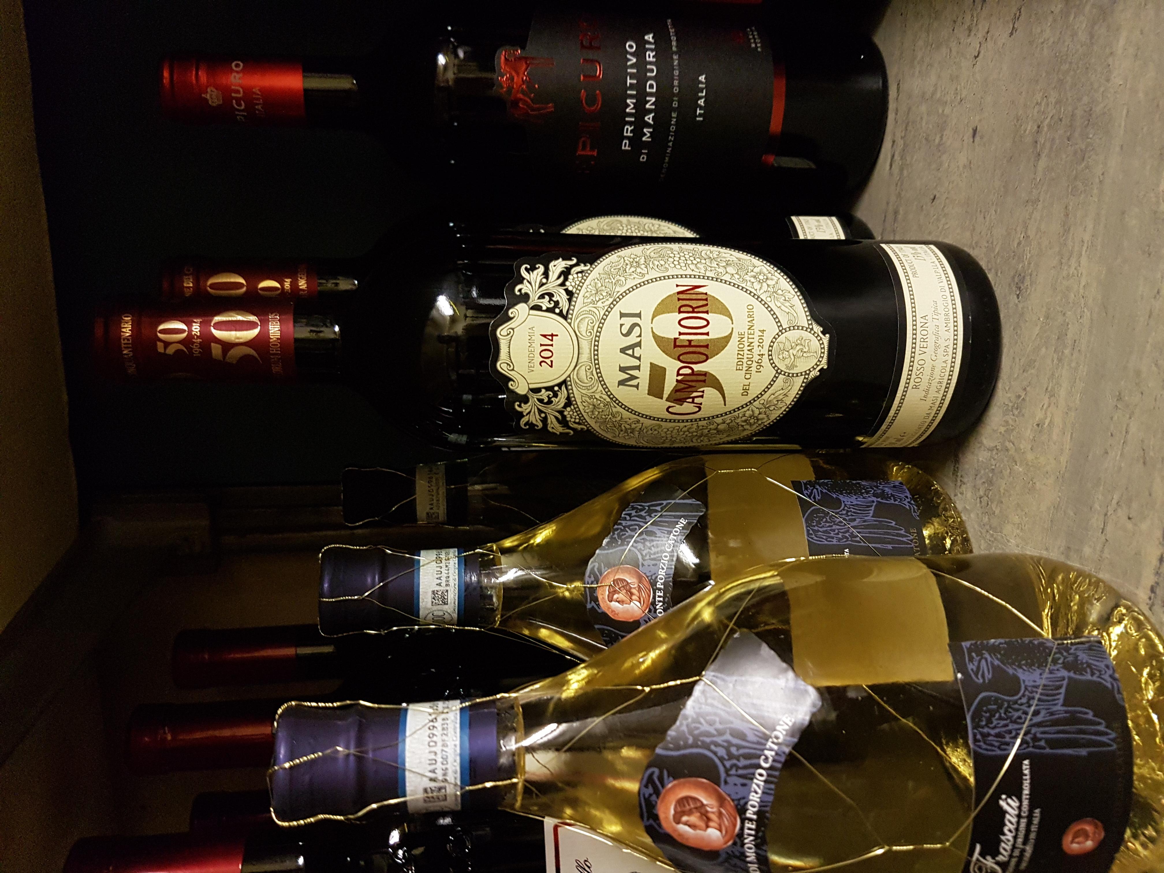 paluca wine