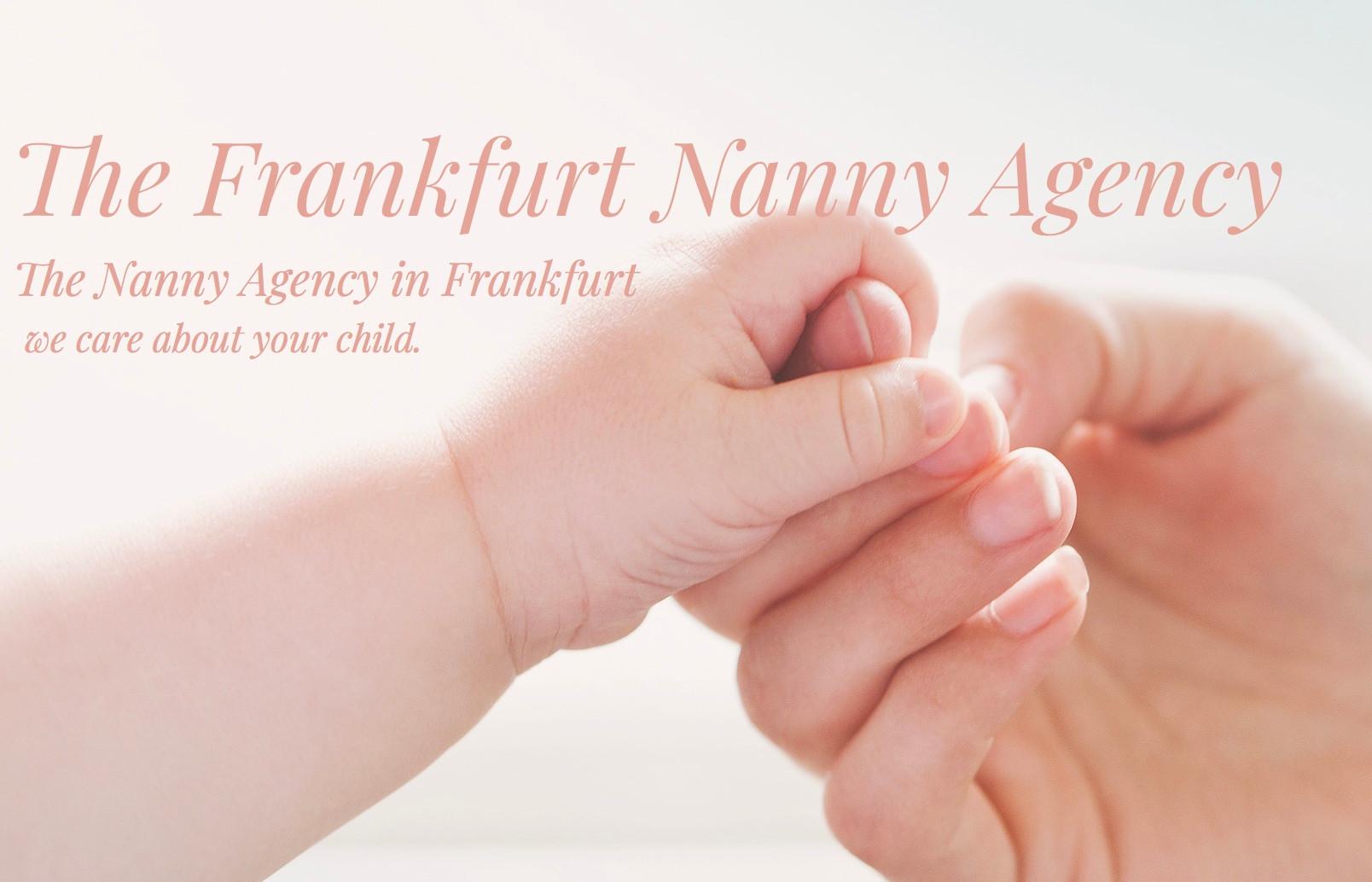 Nanny Frankfurt