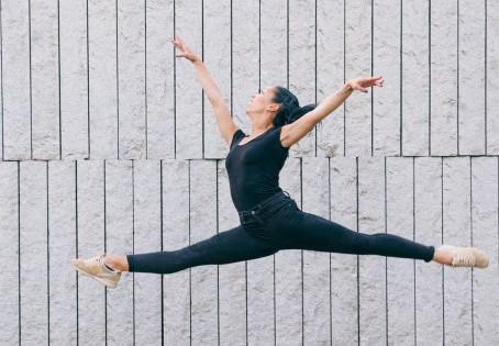 #16 Courrier - Construction d'une filière unique pour la danse