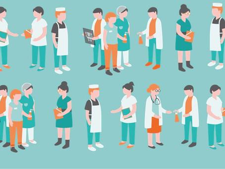 #19 Courrier - Versement d'une prime temporaire aux agents de la fonction publique hospitalière