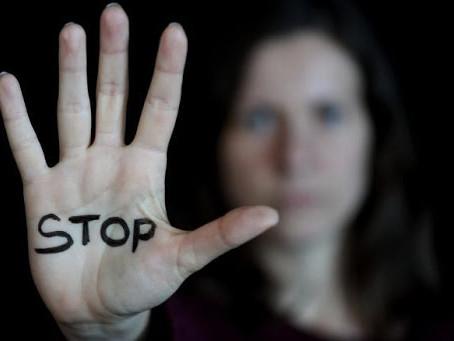 """Intervention sur les violences conjugales au profit de l'association """"Maux et mots de femmes"""""""
