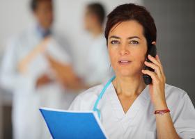 #14 Courrier - Revalorisation de la carrière des cadres de la santé