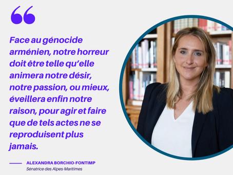 Négation du génocide arménien: ne déconstruisons pas l'Histoire, assumons-là !