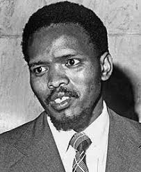 Remembering Steve Biko