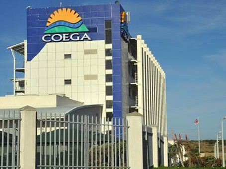 Coega continues providing jobs in the NMB Metro