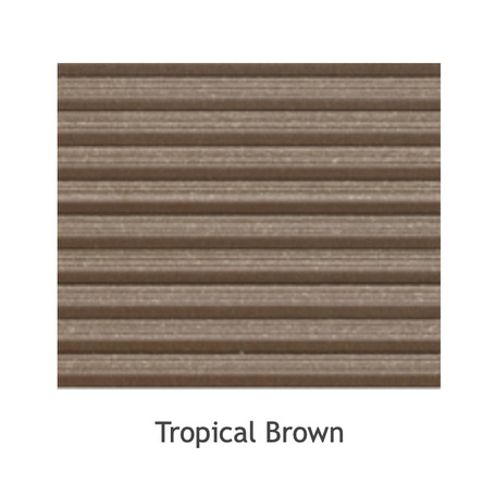 Tropical Brown