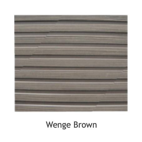 Wenge Brown