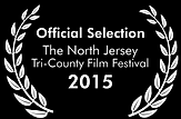2015 Official Selection - North Jersey T