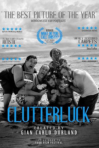 ClutterLuck Poster (Roma).jpg