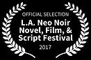 2017 Official Selection - L.A. NeoNoir N