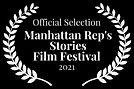 Official Selection - Manhattan Rep Stori