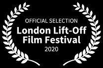 OFFICIAL SELECTION - London Lift-Off Fil