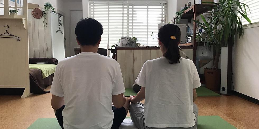 10/31 両親学級~子育て体験クラス~