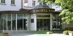 Отель «Крка»****