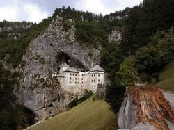 Постoйнская пещера