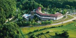 Отель «Шмарьета»