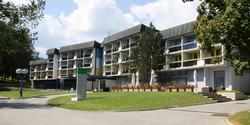 Отель «Спорт» 4*