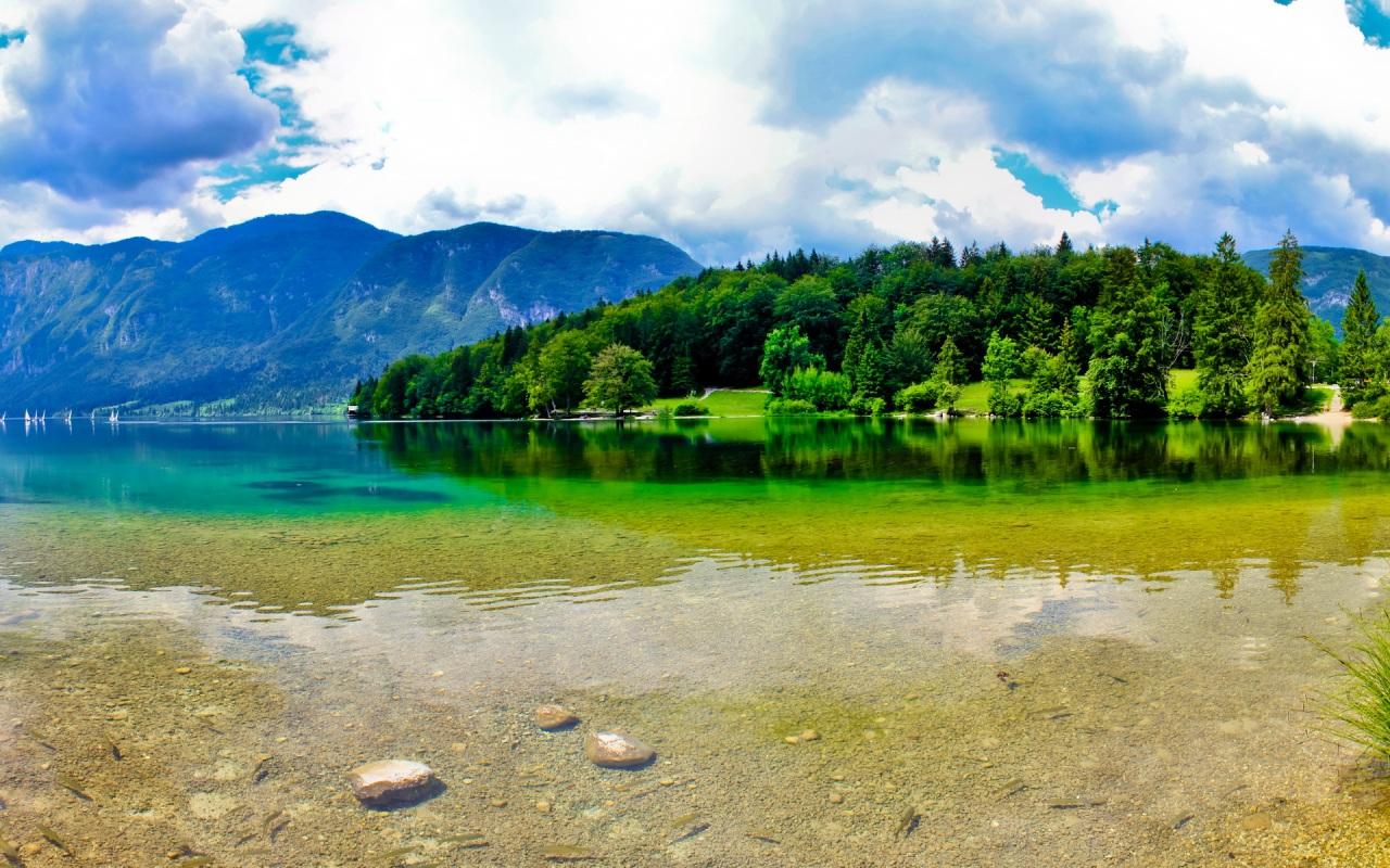 Отдых в Словении