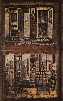 Dehors et dedans - Tobie Steinhouse