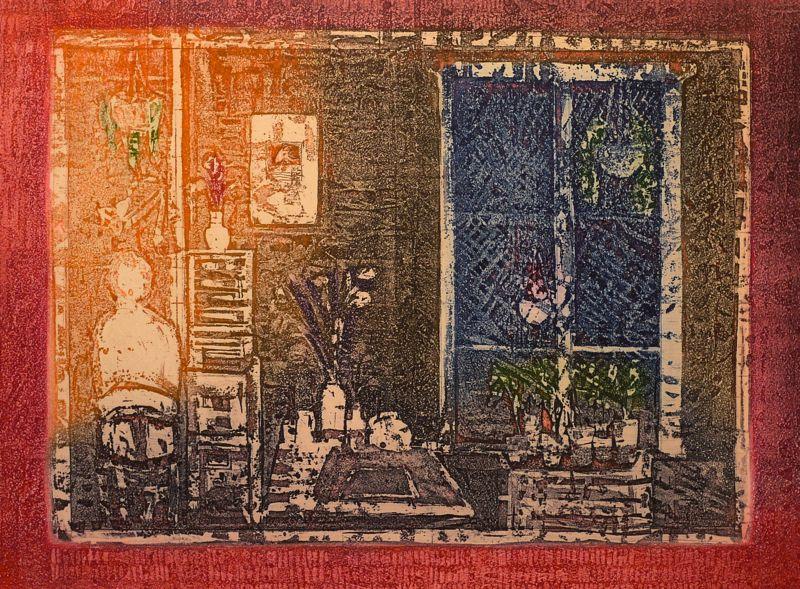 L,atelier la chêvre et Wendy