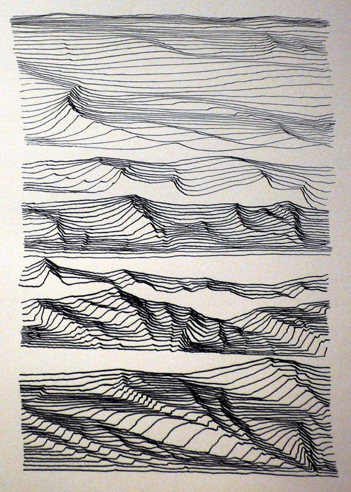 Linescape - Norman Mc Laren