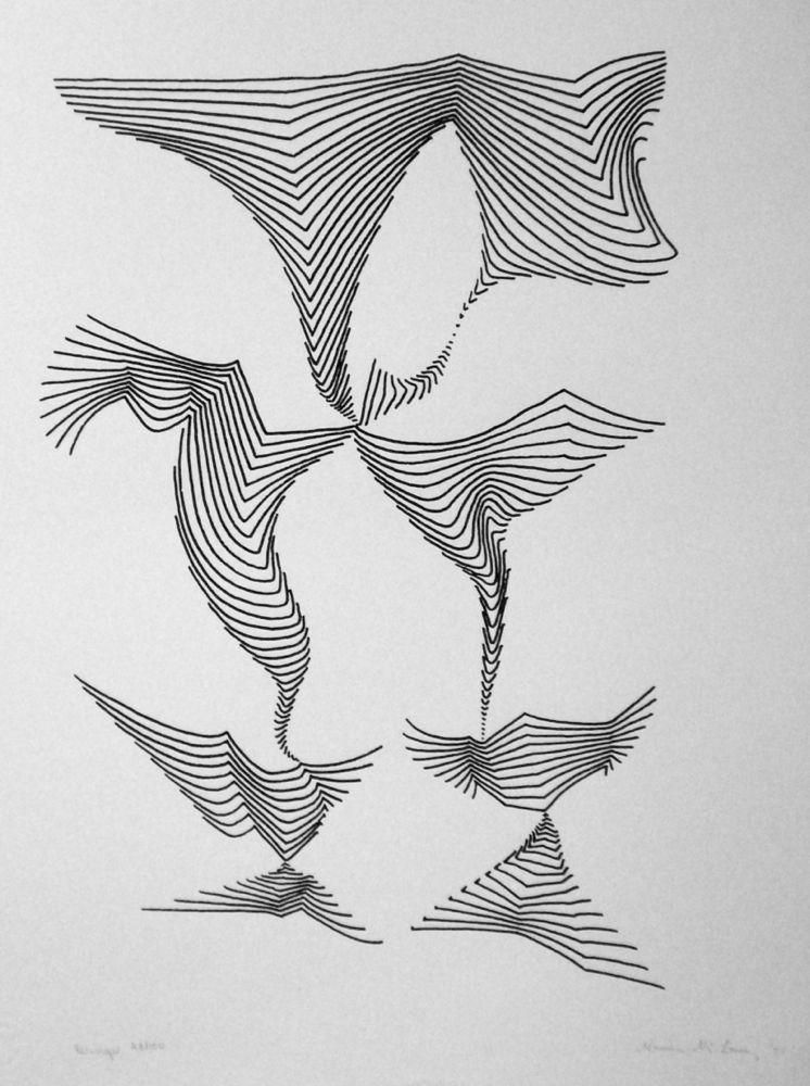 Wings - Norman Mc Laren