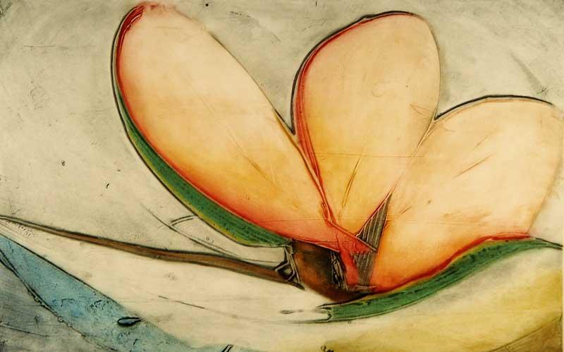 Fleur de sagesse - Richard Lacroix