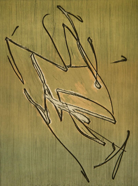 La truite  Richard Lacroix