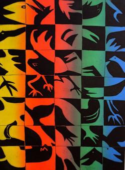 Ciné-oiseaux Bruneau