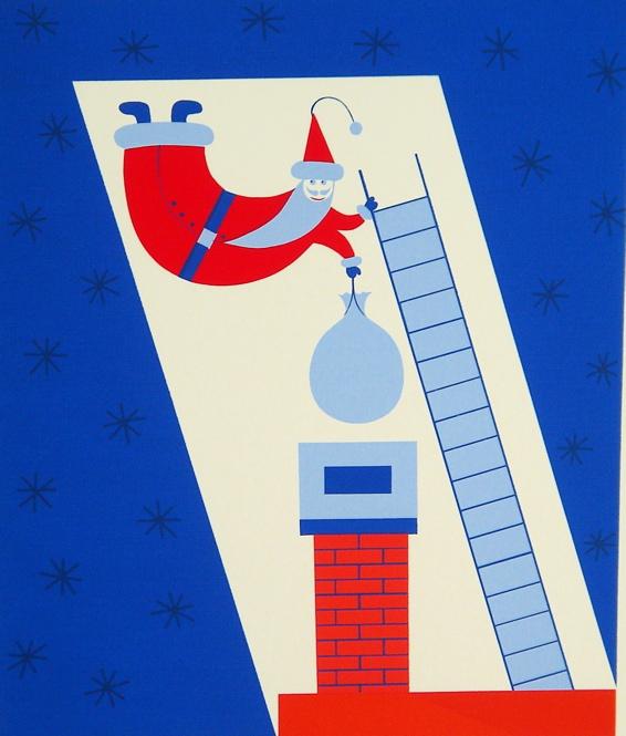 L'acrobate - Alfred Pellan