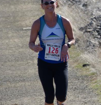 Race Spotlight!  Pacific Crest Half Ironman, Sunriver, OR