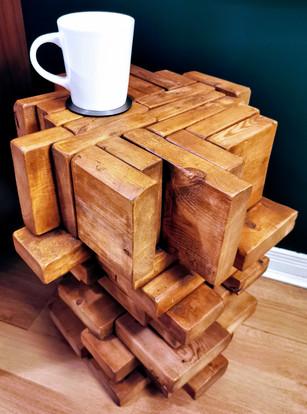 Jenga Table
