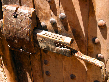 Locksmith profession origins: Where it all started