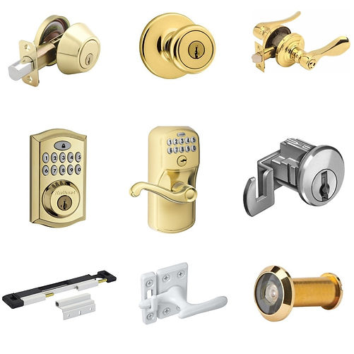 Locksmithland Rekey & Replace Locks in Delray Beach & PBC