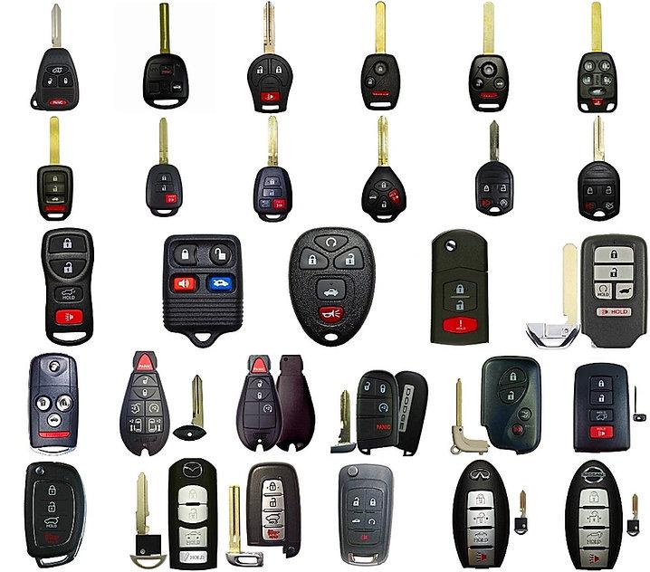 Locksmithland | Auto Locksmith | Car Key Replacement | Delray Beach