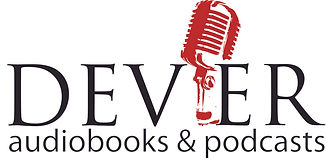 DEVIER audiobooks&podcasts