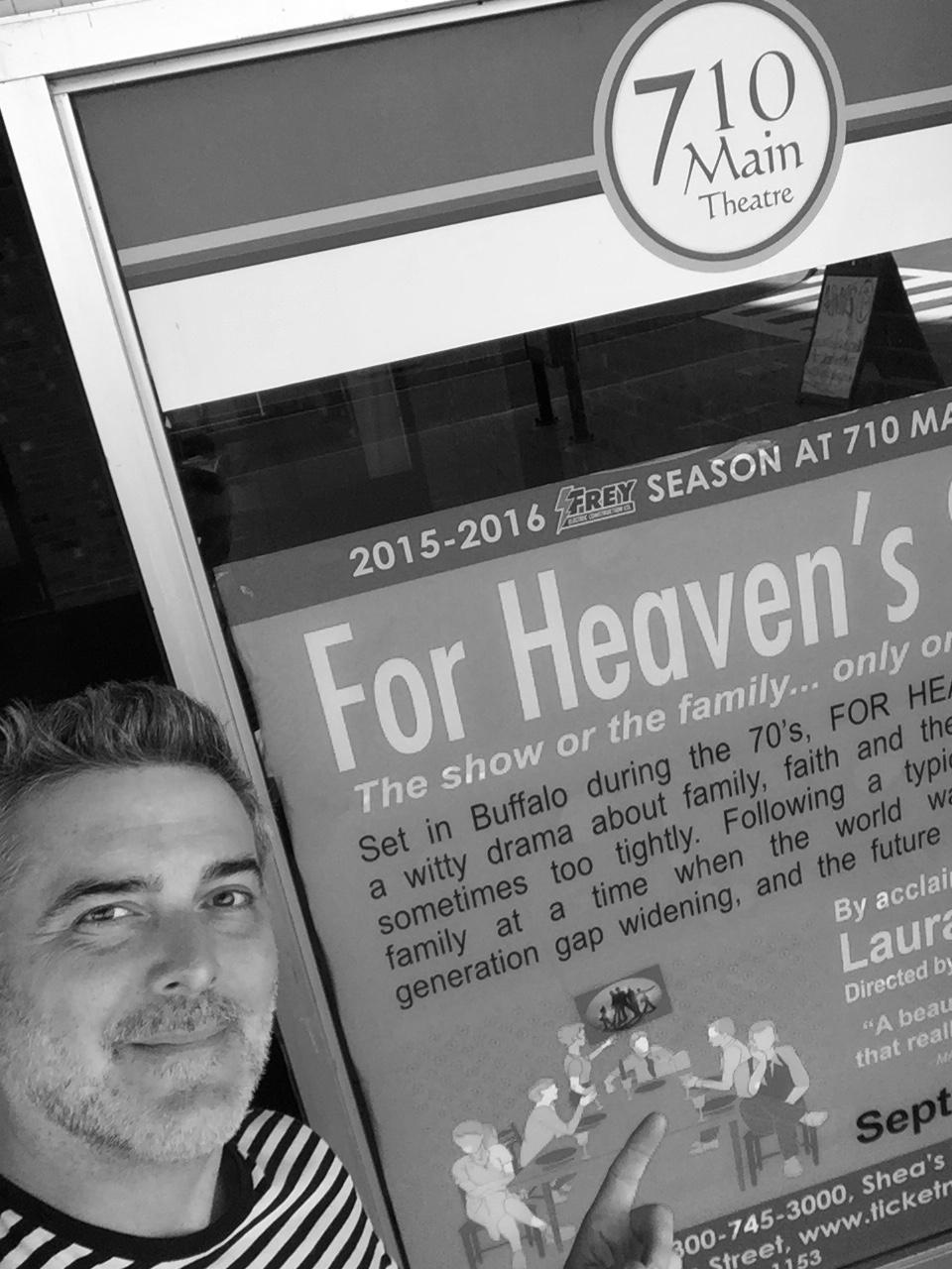 BTS –For Heaven's Sake