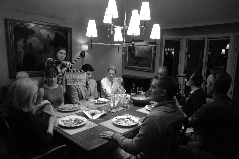 BTS –A Family Dinner