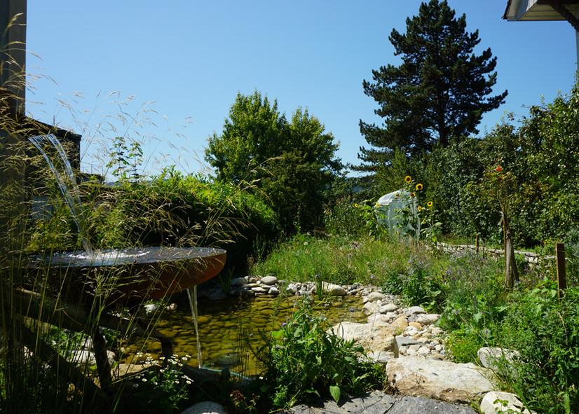 Garten Harder