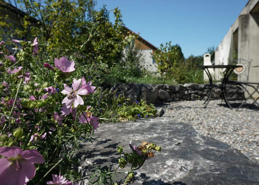 Garten Zbinden