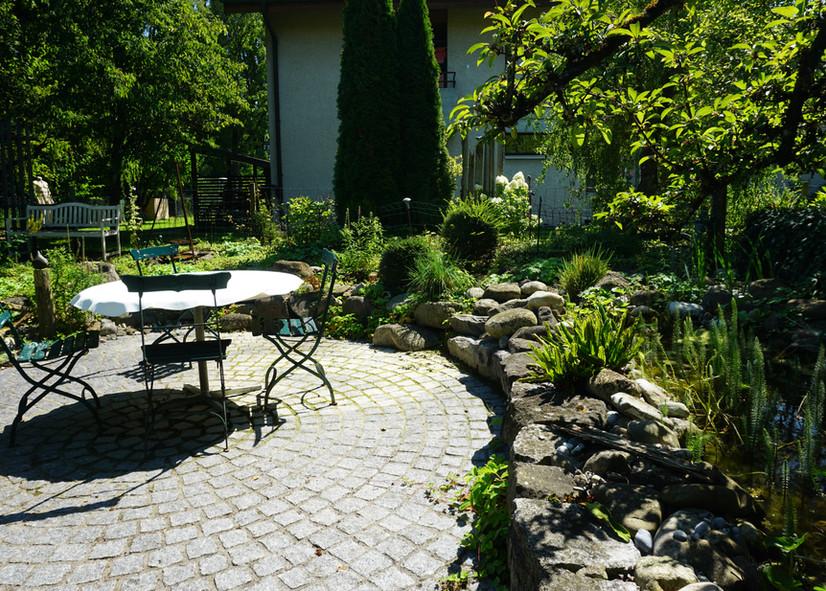 Garten Born