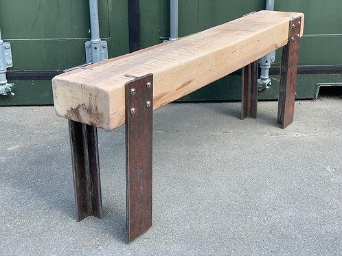 Tench bench