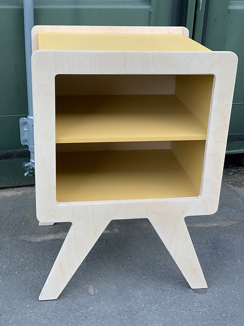 Modern Retro - Side table