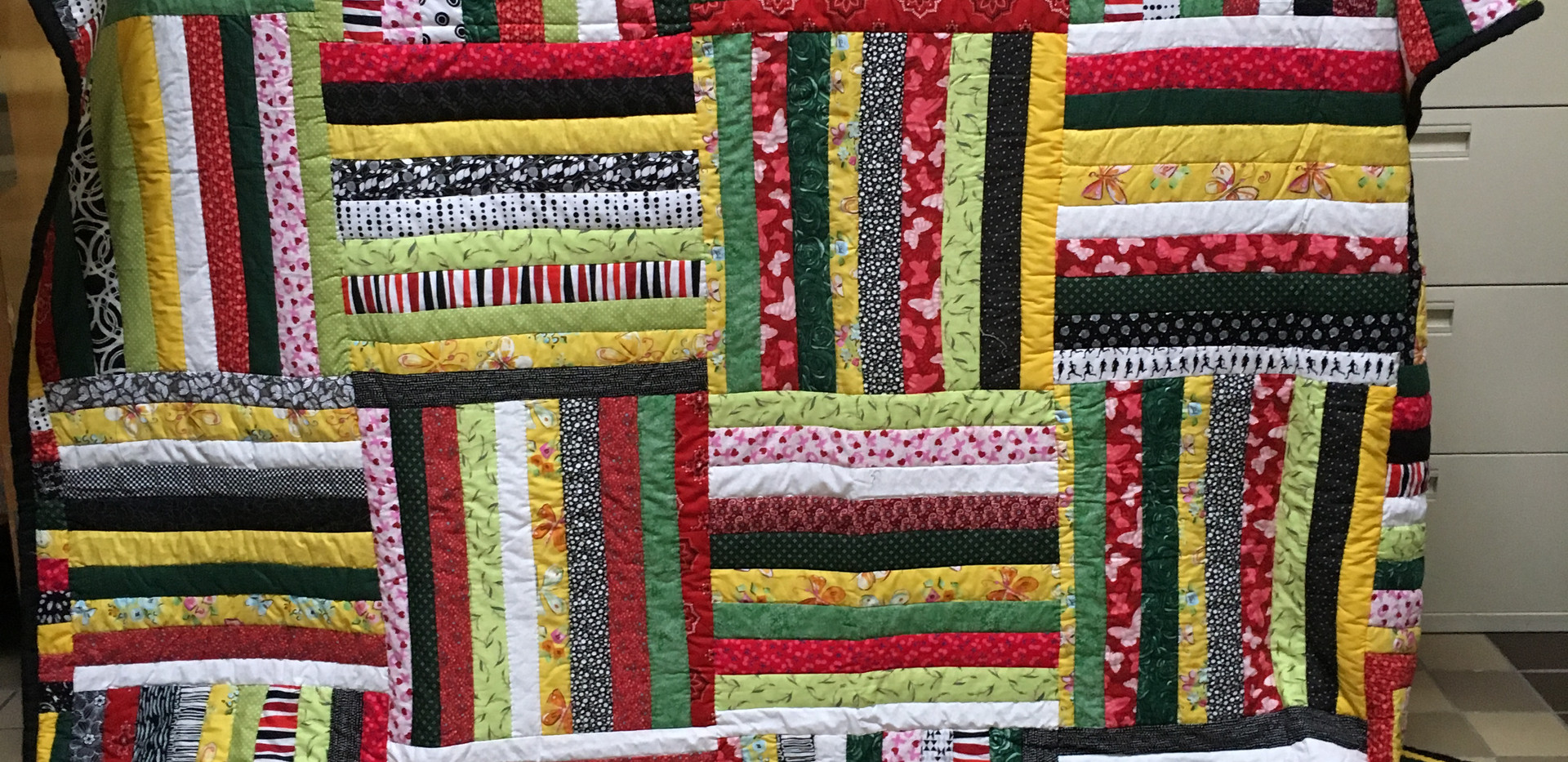 Quilting Class