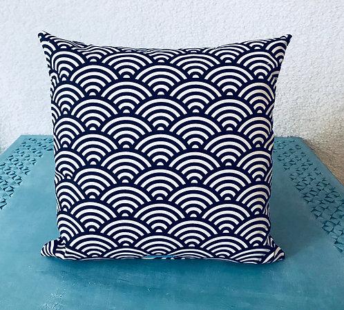 Square cushion case