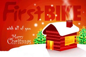 聖誕節快樂!