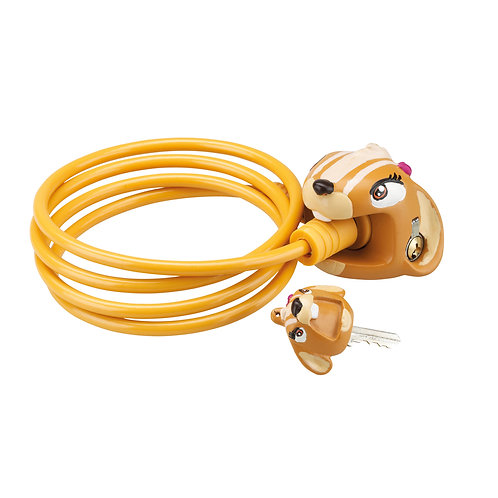 CHIPMUNK CABLE LOCK