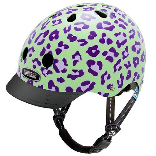 Grape Leopard