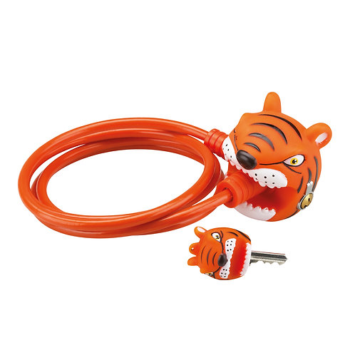 TIGER CABLE LOCK